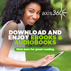 Axis360 ebooks and audiobooks